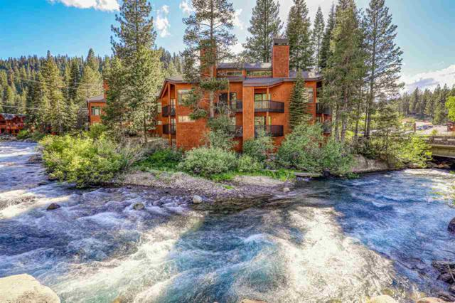 135 Alpine Meadows Road #2, Alpine Meadows, CA 96146 (MLS #20211412) :: Becky Arnold Real Estate at Chase International
