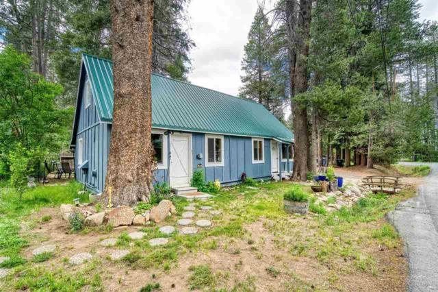 15873 South Shore Drive, Truckee, CA 96161 (MLS #20211432) :: Becky Arnold Real Estate at Chase International
