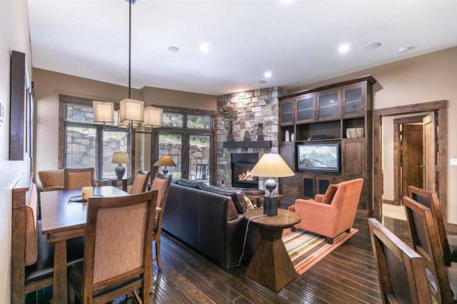 970 Northstar Drive #105, Truckee, CA 96161 (MLS #20211434) :: Becky Arnold Real Estate at Chase International