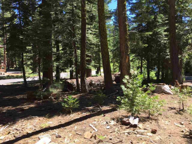 0000 8th Avenue, Tahoma, CA 96142 (MLS #20211447) :: Becky Arnold Real Estate at Chase International