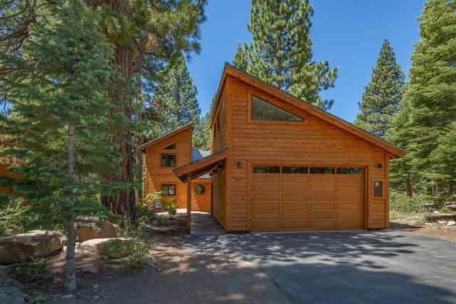 1337 Indian Hills, Truckee, CA 96161 (MLS #20211456) :: Becky Arnold Real Estate at Chase International