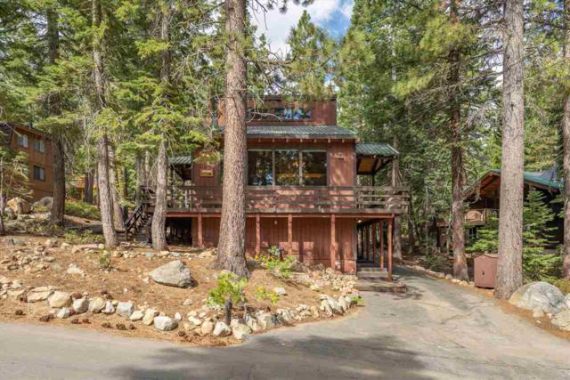 235 Snowbird Loop, Homewood, CA 96145 (MLS #20211471) :: Becky Arnold Real Estate at Chase International