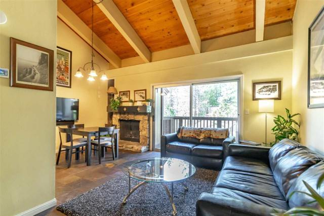 3115 North Lake Boulevard #19, Tahoe City, CA 96145 (MLS #20211487) :: Becky Arnold Real Estate at Chase International