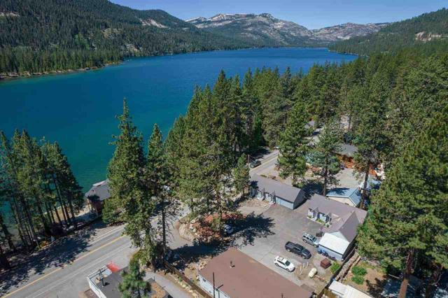 13290 Donner Pass Road, Truckee, CA 96161 (MLS #20211488) :: Becky Arnold Real Estate at Chase International