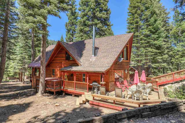 1208 Lords Way, Tahoe Vista, CA 96148 (MLS #20211490) :: Becky Arnold Real Estate at Chase International