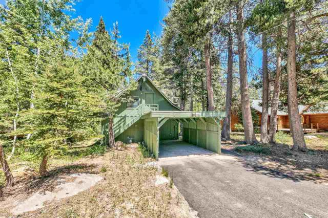 15152 Northwoods Boulevard, Truckee, CA 96161 (MLS #20211491) :: Becky Arnold Real Estate at Chase International