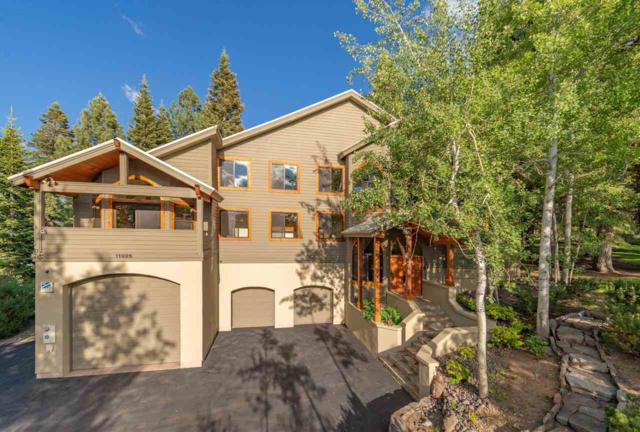 11005 K T Court, Truckee, CA 90161 (MLS #20211497) :: Becky Arnold Real Estate at Chase International
