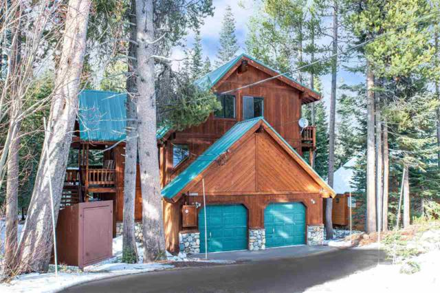 14098 Swiss Lane, Truckee, CA 96161 (MLS #20211500) :: Becky Arnold Real Estate at Chase International