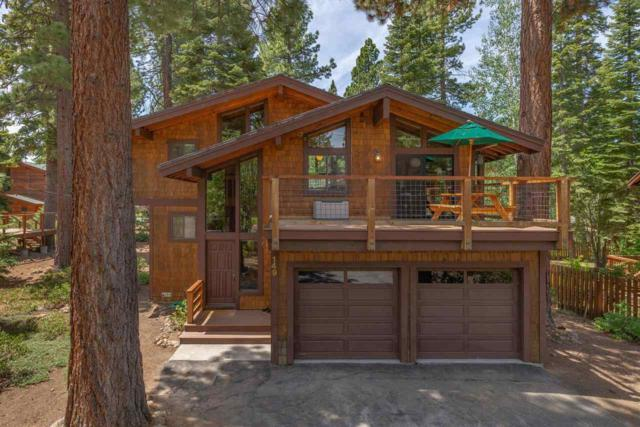 149 Roundridge Road, Tahoe City, CA 96145 (MLS #20211502) :: Becky Arnold Real Estate at Chase International