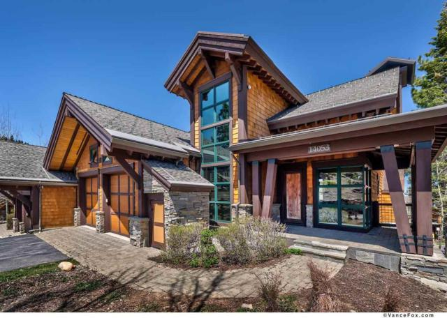 14053 Trailside Loop #14, Truckee, CA 96161 (MLS #20211504) :: Becky Arnold Real Estate at Chase International