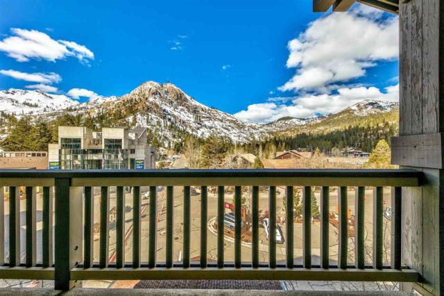 1985 Squaw Valley Road 2-412, Olympic Valley, CA 96146 (MLS #20211512) :: Becky Arnold Real Estate at Chase International