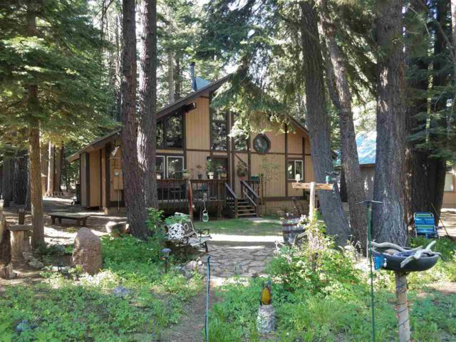 14050 Davos Drive #5, Truckee, CA 96161 (MLS #20211515) :: Becky Arnold Real Estate at Chase International