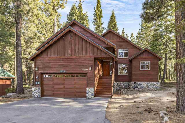 14297 Hansel Avenue, Truckee, CA 96161 (MLS #20211516) :: Becky Arnold Real Estate at Chase International
