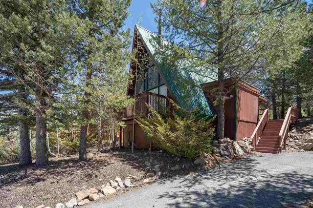 14120 Northwoods Boulevard, Truckee, CA 96161 (MLS #20211522) :: Becky Arnold Real Estate at Chase International