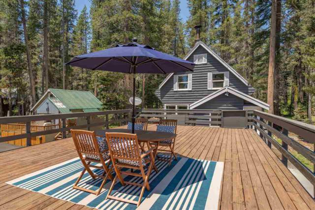 21180 Donner Pass Road, Soda Springs, CA 95728 (MLS #20211528) :: Becky Arnold Real Estate at Chase International