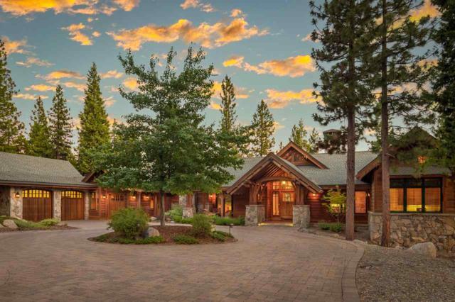 26 Gray Fox Lane, Portola, CA 96122 (MLS #20211530) :: Becky Arnold Real Estate at Chase International