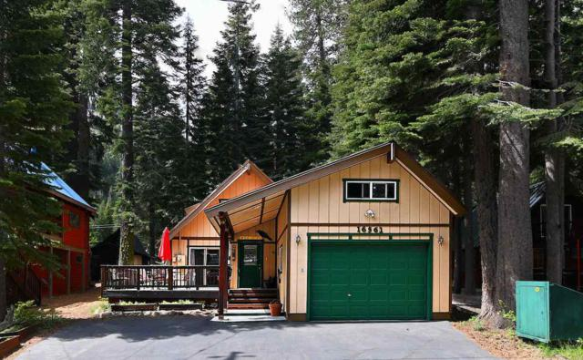 16561 Fawn Street, Truckee, CA 96161 (MLS #20211531) :: Becky Arnold Real Estate at Chase International
