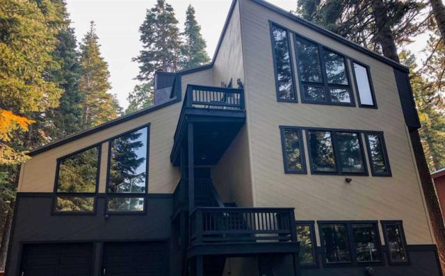 13945 Davos Drive, Truckee, CA 96161 (MLS #20211539) :: Becky Arnold Real Estate at Chase International