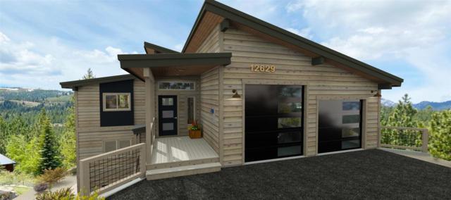 12629 Pinnacle Loop, Truckee, CA 96161 (MLS #20211557) :: Becky Arnold Real Estate at Chase International