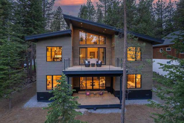 13521 Cristallina Way, Truckee, CA 96161 (MLS #20211562) :: Becky Arnold Real Estate at Chase International