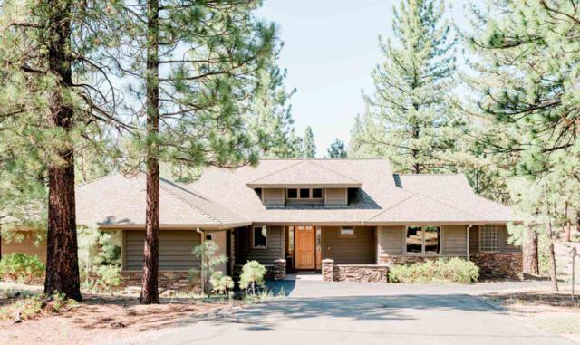 476 Emerald Point, Portola, CA 96122 (MLS #20211616) :: Becky Arnold Real Estate at Chase International