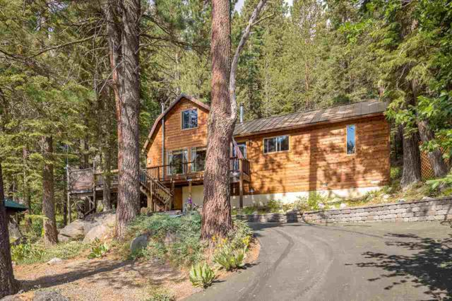 7840 River Road, Truckee, CA 96161 (MLS #20211638) :: Becky Arnold Real Estate at Chase International