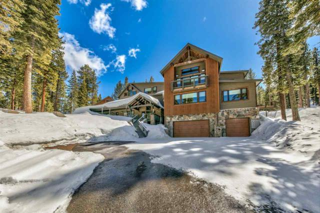 19505 Glades Court, Truckee, CA 96161 (MLS #20211678) :: Becky Arnold Real Estate at Chase International