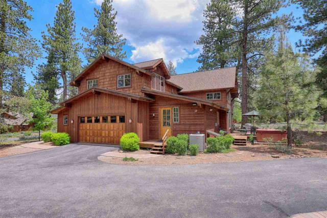12483 Lookout Loop F18-38, Truckee, CA 96161 (MLS #20211697) :: Becky Arnold Real Estate at Chase International