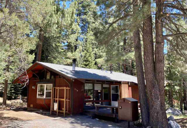 208 Winding Creek Road, Olympic Valley, CA 96146 (MLS #20211729) :: Becky Arnold Real Estate at Chase International