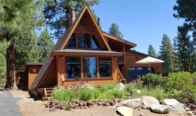 11692 Highland Avenue, Truckee, CA 96161 (MLS #20211735) :: Becky Arnold Real Estate at Chase International