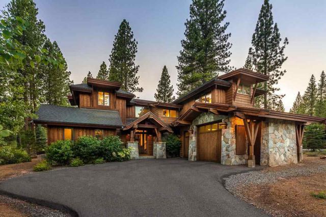 8337 Thunderbird Circle, Truckee, CA 96161 (MLS #20211743) :: Becky Arnold Real Estate at Chase International
