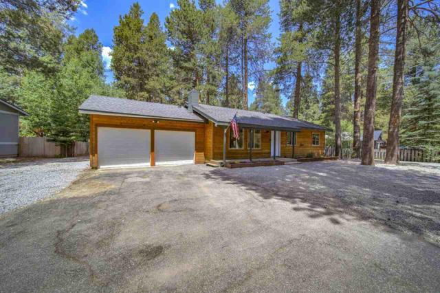 10553 W Pine Needle Way, Truckee, CA 96161 (MLS #20211746) :: Becky Arnold Real Estate at Chase International