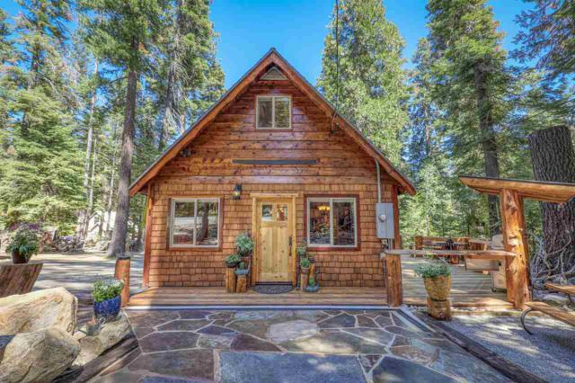7201 10th Avenue, Tahoma, CA 96142 (MLS #20211747) :: Becky Arnold Real Estate at Chase International