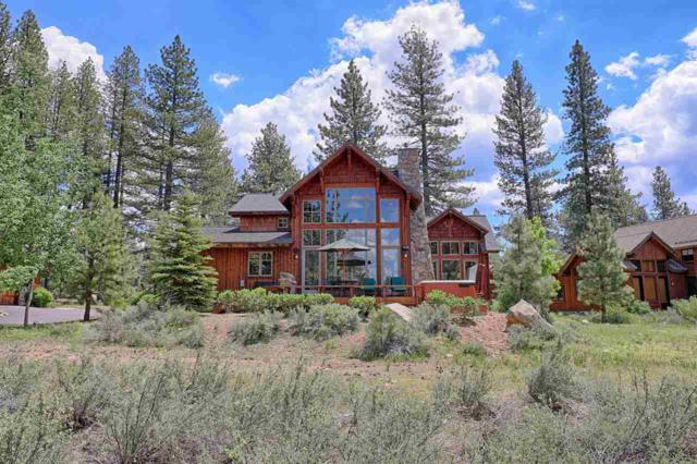 12503 Lookout Loop F19-36, Truckee, CA 96161 (MLS #20211748) :: Becky Arnold Real Estate at Chase International
