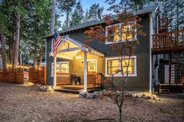 7234 6th Avenue, Tahoma, CA 96142 (MLS #20211767) :: Becky Arnold Real Estate at Chase International