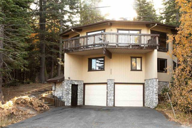 5985 Lagoon Road, Homewood, CA 96141 (MLS #20211779) :: Becky Arnold Real Estate at Chase International