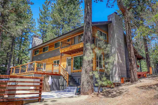 11623 Rocky Lane, Truckee, CA 96161 (MLS #20211781) :: Becky Arnold Real Estate at Chase International
