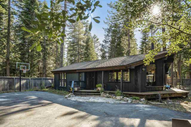 7054 Bear Avenue, Tahoma, CA 96142 (MLS #20211790) :: Becky Arnold Real Estate at Chase International