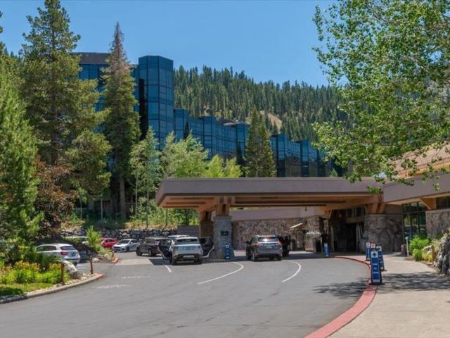400 Squaw Creek Road #535, Olympic Valley, CA 96146 (MLS #20211797) :: Becky Arnold Real Estate at Chase International