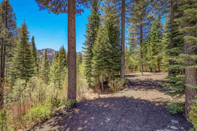120 Hidden Lake Loop, Olympic Valley, CA 96146 (MLS #20211802) :: Becky Arnold Real Estate at Chase International