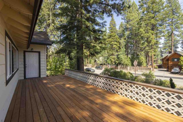 5393 North Lake Boulevard, Carnelian Bay, CA 96140 (MLS #20211806) :: Becky Arnold Real Estate at Chase International