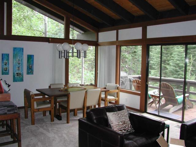 3600 North Lake Boulevard #74, Tahoe City, CA 96145 (MLS #20211811) :: Becky Arnold Real Estate at Chase International