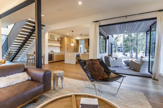 338 Palisades Circle #6, Olympic Valley, CA 96146 (MLS #20211815) :: Becky Arnold Real Estate at Chase International