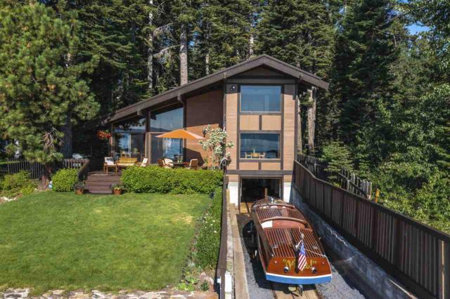 3540 West Lake Boulevard, Homewood, CA 96141 (MLS #20211821) :: Becky Arnold Real Estate at Chase International