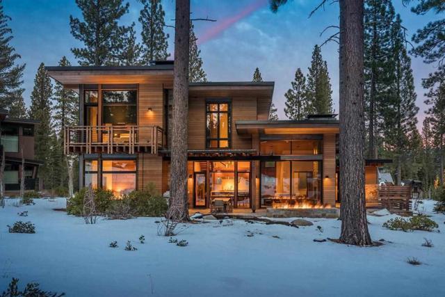 8343 Thunderbird Circle, Truckee, CA 96161 (MLS #20211830) :: Becky Arnold Real Estate at Chase International