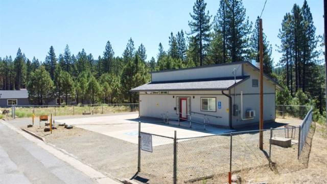620 E Sierra Avenue, Portola, CA 96122 (MLS #20211833) :: Becky Arnold Real Estate at Chase International