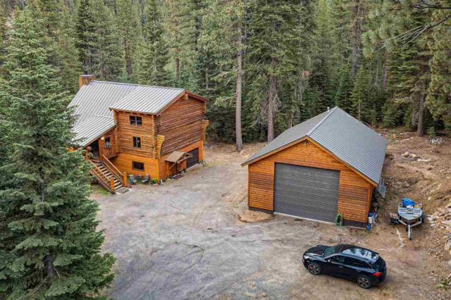 8675 & 8685 River Road, Truckee, CA 96161 (MLS #20211837) :: Becky Arnold Real Estate at Chase International