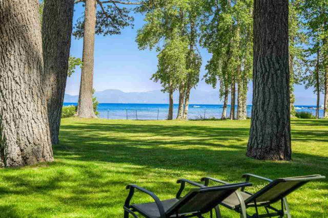 180 West Lake Boulevard #214, Tahoe City, CA 96145 (MLS #20211838) :: Becky Arnold Real Estate at Chase International
