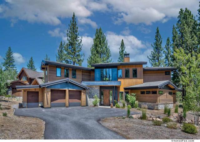 10264 Valmont Trail, Truckee, CA 96161 (MLS #20211840) :: Becky Arnold Real Estate at Chase International