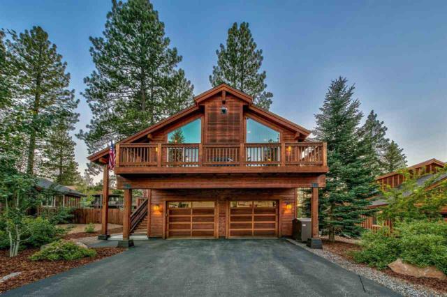 10387 Winter Creek Loop, Truckee, CA 96161 (MLS #20211842) :: Becky Arnold Real Estate at Chase International